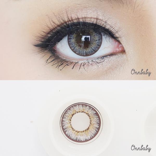Onnbaby-Grey