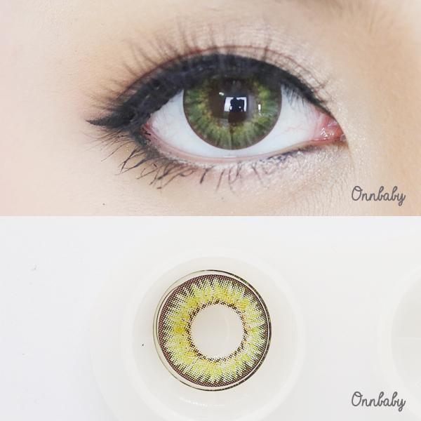 Onnbaby-Green